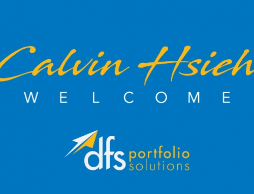DFS Portfolio Solutions appoints Calvin Hsieh to the investment team.